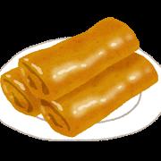 food_harumaki