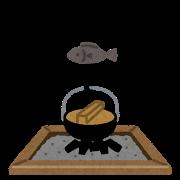 cooking_irori