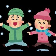 kids_hashirimawaru_snow